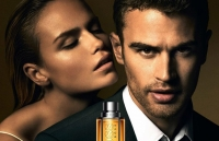 BOSS The Scent аромат, BOSS The Scent 2015 аромат, Тео Джеймс BOSS The Scent, BOSS The Scent видео
