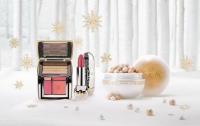 рождественские коллекции 2016, рождественские коллекции макияжа 2015, рождественская коллекция Guerlain 2015 фото, Guerlain Neiges et Merveilles фото 2015