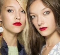 Тopshop, beauty-образы, Неделя моды в Лондоне
