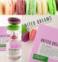 United Dreams, United Colors of Benetton, ароматы
