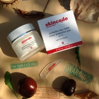 Skincode, Essentials Spf 12, Skincode Essentials Spf 12, крем для лица