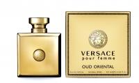 Аромат Versace Pour Femme Oud Oriental, Versace ароматы 2015