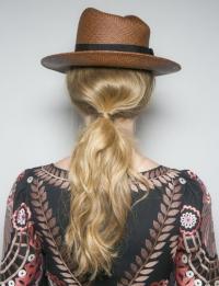 hair-тренды, тренды волосы, весна-лето 2016, неделя моды