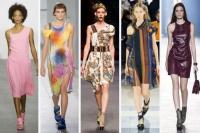 мода весна-лето 2016 фото, модные тренды весна-лето 2016, тенденции весна-лето 2016 фото