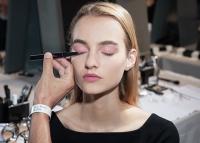 Dior весна-лето 2016, Dior весна-лето 2016 макияж, Dior весна-лето 2016 показ фото