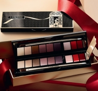 Lancome Happy Holidays Collection 2015 обзор, Lancome рождественская коллекция 2016 фото, рождественские коллекции макияжа 2016 фото