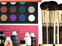 Sephora, новинки косметики, KarenWalker, MakeUpForEver