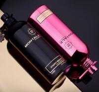 Montale, нишевая парфюмерия, нишевый парфюм, Roses Musk, Starry Nights, Пьер Монталь