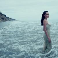 семья Питт-Джоли, Энни Лейбовиц, Vogue US, Анджелина Джоли, Брэд Питт