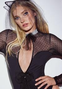 Victorias Secret, Эльза Хоск, Хэллоуин, Хэллоуин костюмы, Хэллоуин 2015