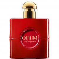 Opium Rouge Fatal аромат, Opium франклер 2015, Opium аромат