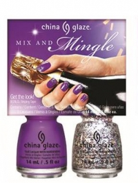 Cheers Collection Holiday 2015, China Glaze, China Glaze Cheers Collection Holiday, рождественская коллекция China Glaze, новогодняя коллекция China Glaze