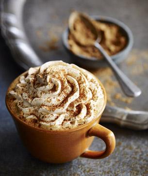 Старбакс, Starbuks, кофе, тыквенный кофе, тыквенное пюре, тыквенный латте