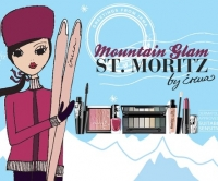 BeYu Mountain Glam St. Moritz by Irma Collection Winter 2015, BeYu зимняя коллекция,  BeYu новая коллекция, BeYu,  BeYu косметика