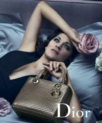 марион котийяр dior фото, Lady Dior 2016 коллекция, сумки Lady Dior 2016, марион котийяр фото 2015