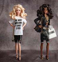 Джереми Скотт барби фото, Moschino Barbie коллекция, джереми скотт коллекция фото