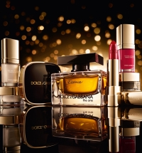 The Essence of Holiday от Dolce Gabbana, The Essence of Holiday Dolce Gabbana, Dolce Gabbana 2015, рождественская коллекция Dolce Gabbana