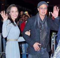 Анджелина Джоли и брэд питт лазурный берег, Анджелина Джоли фото 2015, Анджелина Джоли анорексия фото, Анджелина Джоли лазурный берег, лазурный берег премьера