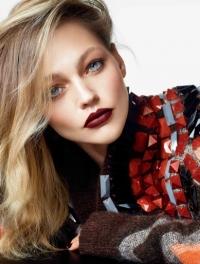 Саша Пивоварова, H&М, Саша Пивоварова H&М, H&М beauty