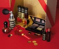 Swinging Silver & Grooving Gold, The Body Shop, The Body Shop рождественская коллекция, The Body Shop новогодняя коллекция,