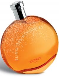 Hermes, Hermès, Eau des Merveilles, Eau des Merveilles от Hermes, Hermes ароматы, Hermes парфюм, Hermes духи