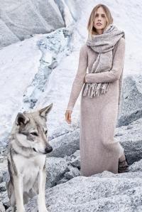 Саша Пивоварова, Саша Пивоварова фото, Саша Пивоварова 2015, Mango осень-зима 2015, Mango 2015, Mango