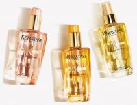 Kerastase, Kerastase Elixir Ultime, масло Kerastase, масло для волос