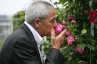 Франсуа Демаши ароматы, Парфюмер Dior Франсуа Демаши, ароматы Dior, как создаются ароматы