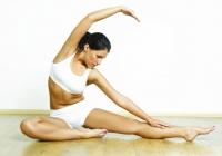 гибкость тела, упражнения на растяжку, как правильно тянуться, правильная растяжка, комплекс на растяжку