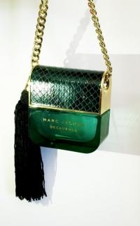 Decadence от Marc Jacobs, аромат Decadence, Decadence Marc Jacobs, Marc Jacobs новый армат