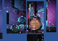 MAC рождественская коллекция 2015, MAC Magic of the Night Collection обзор, Magic of the Night Collection обзор