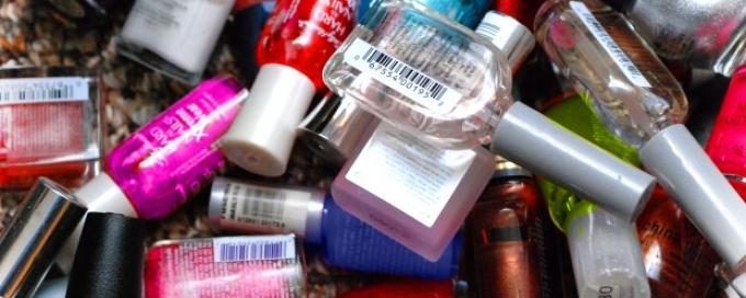 лаки для ногтей состав, лаки для ногтей токсины, лаки для ногтей формула, лаки для ногтей вред, формальдегид в лаках, толуол лаки