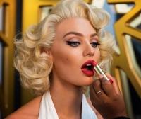 мэрилин монро макияж, Max Factor Marilyn Monroe Lipstick Collection 2016 обзор, помады Max Factor, красная помада оттенки, как подобрать красную помаду