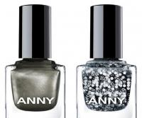 ANNY лаки для ногтей, ANNY зима 2016, ANNY коллекция Luxury Mountain Resort фото, Luxury Mountain Resort обзор