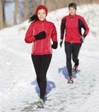 бег зимой, как бегать зимой, пробежка зимой, бег зимой одежда, термобелье, фитнес зимой