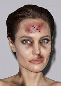 домашнее насилие, бытовое насилие, избитые звезды, социальная кампания6 социальная реклама