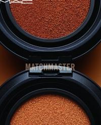 MAC кушон,MAC Matchmaster Shade Intelligence Compact обзор, MAC тональная основа 2015