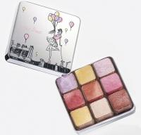 Lancome макияж весна 2016, весенние коллекции макияжа 2016, Lancome весна 2016 обзор, From Lancome With Love Makeup Collection Весна 2016 обзор