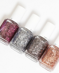 Fringe Factor Collection Essie, Essie, Essie лаки, Essie новинки, Essie новые лаки, Essie глиттер, Essie глитер
