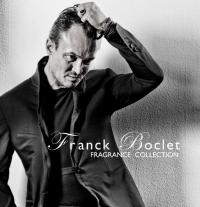 FranckBoclet, нишевые ароматы, мужской нишевый парфюм, FranckBoclet парфюм, FranckBoclet новинки