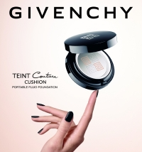 Givenchy Teint Couture Cushion Portable Fluid Foundation, Givenchy кушон, Givenchy тональный крем, Givenchy новинка, Givenchy 2015
