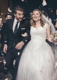 Davids Bridal, свадебные платья, свадебные платья для полных, свадебные платья больших размеров