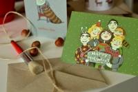 подарки на новый год 2016, рождественские ярмарка киев, Всі. Свої: Подарунки ярмарка