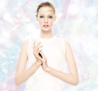 Givenchy весна 2016, Givenchy весенняя коллекция макияжа 2016, Givenchy весенняя коллекция обзор, весенние коллекции макияжа 2016