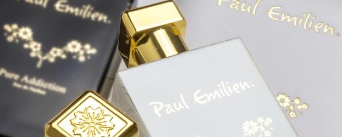 Нишевый парфюм, Paul Emolien, вопросы парфюмеру
