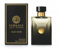 Versace Pour Homme Noir Oud, Versace аромат, мужсткой аромат Versace, Versace мужской, Versace новый, Versace духи