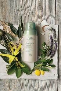Сухой шампунь Aveda, сухой шампунь, Aveda, натуральная пудра, натуральный сухой шампунь, экологичная косметика