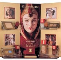 YSL Beaute, YSL Beaute фото, YSL Beaute косметика, косметика 1999, звездные войны 1999, звездные войны