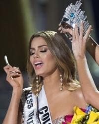 мисс вселенная, мисс вселенная 2015, мисс вселенная колумбия, мисс вселенная колумбийка, мисс вселенная отобрали, мисс вселенная забрали