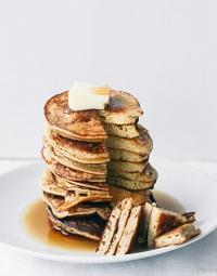 панкейки, американские блинчики, панкейки рецепт, пышные блинчики рецепт, американские блины рецепт, быстрый завтрак рецепт